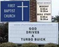 Czytaj więcej: 10 przykazań właściciela Buicka